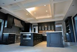 Modern Ceiling Design For Kitchen Kitchen Coffered Ceiling Design Ideas