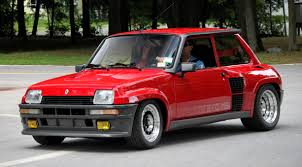 renault car 1970 renault 5 turbo 2 only cars and cars