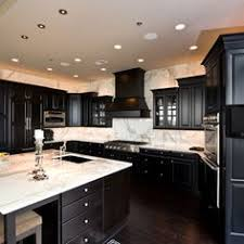 black cabinets with black appliances 16 dramatic dark kitchen design ideas dark kitchen cabinets black