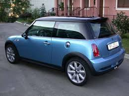 mini cooper owner s gallery early 2004