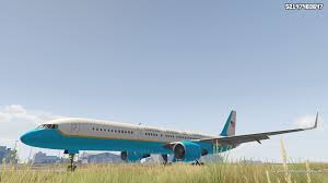 Air Force One Installation by Air Force 1 Gta5 Mods Com