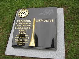 grave plaques quality memorial headstones gravestones churchyard memorials