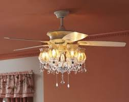 Chandelier Ceiling Fans With Lights Impressive Ideas Chandelier Ceiling Fans Design Spectacular