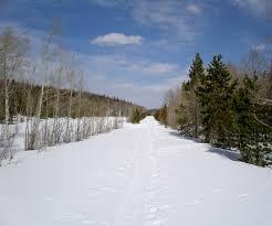 ski trip to gunsight peak trip reports summitpost