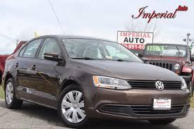 2012 Volkswagen Jetta Interior 2012 Used Volkswagen Jetta Sedan 4dr Automatic Se At Imperial