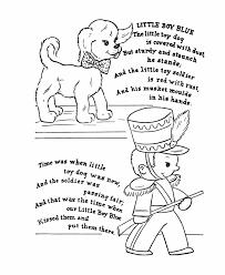 preschool coloring pages nursery rhymes preschool nursery rhymes coloring pages 358711