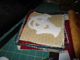 Quilting Cutting Table by Cutting Done