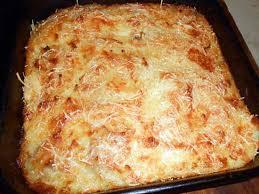cuisiner des andouillettes recette de parmentier d andouillettes