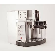 espresso maker how it works de u0027longhi dedica cappuccino pump espresso machine ec860 silver