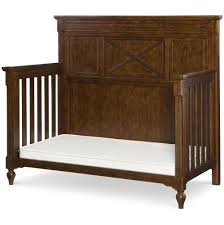 Legacy Convertible Crib Grow With Me Convertible Crib By Legacy Classic Wolf And