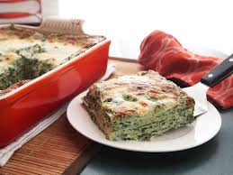 Spinach Quiche With Cottage Cheese by The Food Lab How To Make The Ultimate Creamy Spinach Lasagna