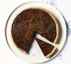 where to buy chocolate oranges chocolate orange tart recipe food