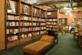 indie bookstores of america july 2013