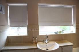 Bathroom Window Blinds Ideas Bathroom Blinds Simple Home Design Ideas Academiaeb Com