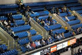 Mohegan Sun Arena Floor Plan Wbs Penguins Working To Curb Falling Attendance Sports The