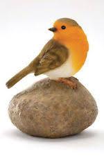 robin garden ornaments ebay
