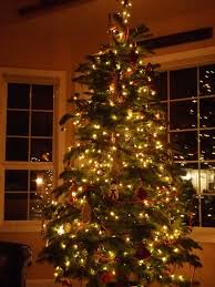lovely indoor christmas decorations with tree decoration f lights