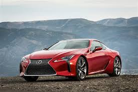 lexus lf lc specifications lexus lc specs 2016 2017 autoevolution