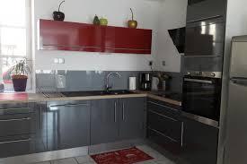 cuisine grise et réalisations cuisine grise et de cuisines avec socoo c