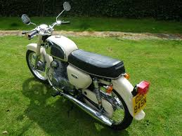 honda cd175 1974 restored classic motorcycles at bikes