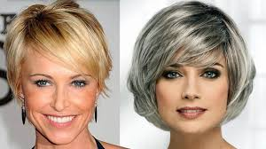womrns hair style for 60 year olds hair cuts for women over 50 to 60 years old older women s haircut