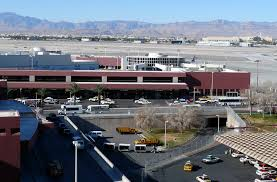 Las Vegas Airport Terminal Map by Las Vegas Mccarran International Airport Terminal Photos