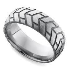 Mens Wedding Rings by Design Men U0027s Wedding Ring In Titanium