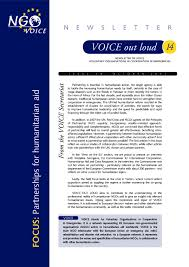 publications u2013 voice