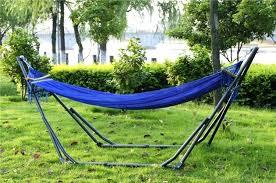 indoor hammock stand various hammock bed indoor hammock bed with
