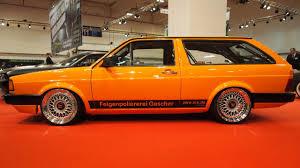 volkswagen fox 1990 volkswagen fox us 1988 1 8l turbo 215 ps h u0026r gewindefahrwerk 3