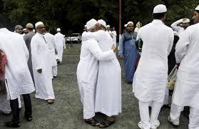 eid 2016 how eid al fitr is celebrated in india saudi arabia