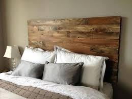 Rustic Wood Headboard Wood Headboard King Wood Headboard Innovative Captivating