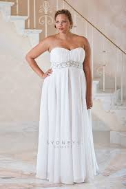 top wedding dress designers plus size wedding dresses from 10 of the top plus size wedding