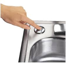insinkerator sink top switch home hardware sink top switch for continuous feed garbage disposal