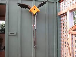 cool bird house plans 100 cool bird houses designs treehouse architecture dezeen