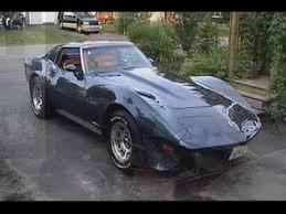 74 corvette stingray 1974 corvette stingray c3