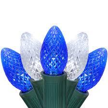lights c7 cool white blue commercial led