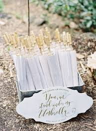 wedding fans favors wedding favors part ii trendy magazine and