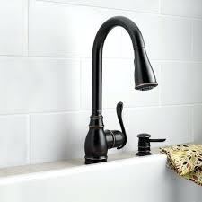 kohler rubbed bronze kitchen faucet bronze kitchen faucet widespread rubbed bronze two handle