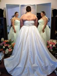 best shapewear for strapless wedding dress plus size brides looking for ideas to disguise back in
