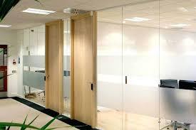 home office doors with glass office doors interior timber doors glass office divider home office