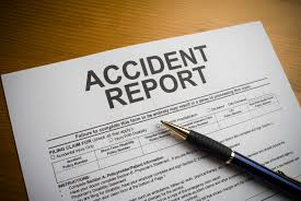 accident reporting book can an insurance company close my claim after a car accident