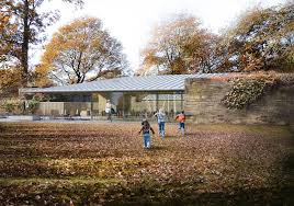 work gets under way in saughton park u2013 the nen u2013 north edinburgh news