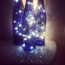 lights made out of wine bottles bathroom nightlight made out of relax wine bottles and christmas