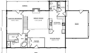 18 amazing rustic cabin plans floor plans house plans 3415