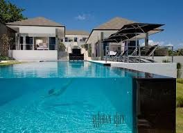 Cool Houses With Pools 75 Best Glass Swimming Pools Images On Pinterest Architecture