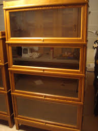 Barrister Bookcases With Glass Doors Barrister Bookcase Why You Should Have This Bookcase Yo2mo Com