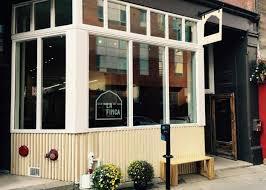 bureau plus montreal la finca café bureau destination centre ville