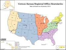 bureau of the census united states census bureau