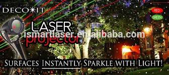 2017 unique high quality outdoor christmas laser light buy